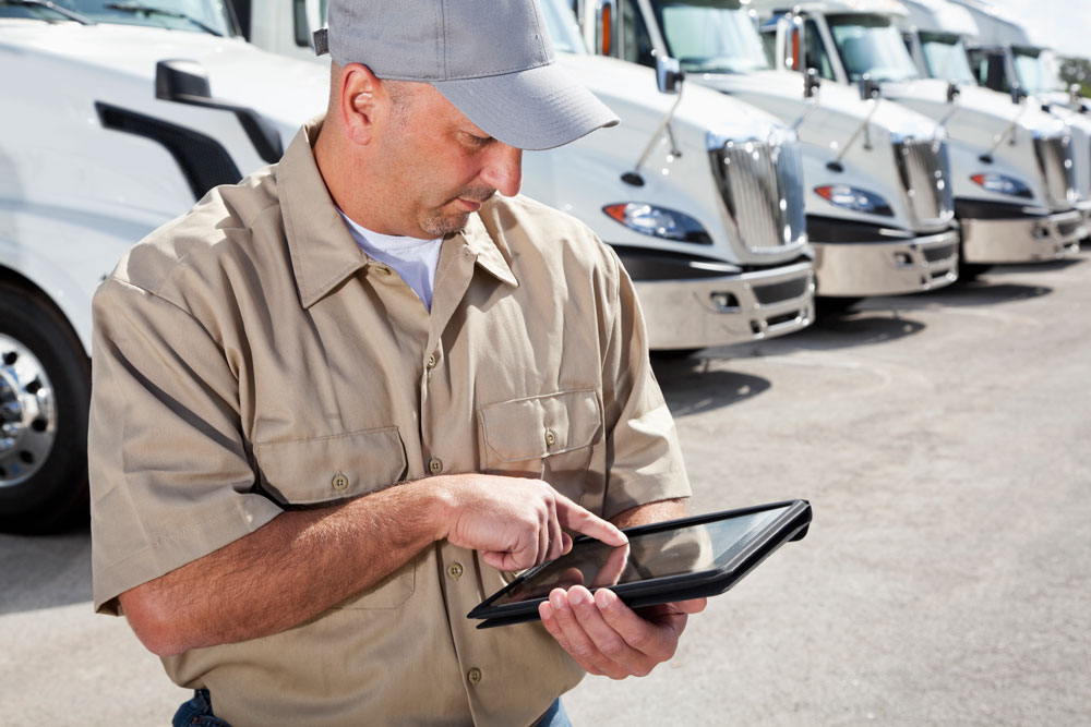 How Does Technology Relate to Truck Accident Causation Evidence?