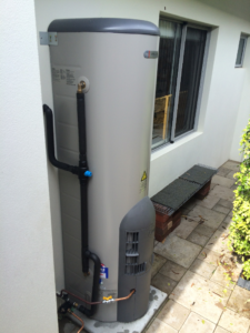 gas storage hot water system replacement Perth