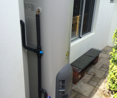 Hot Water system perth
