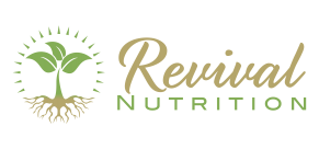 Revival Nutrition Denver Dietitian Nutritionist