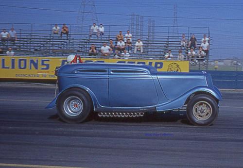 Big Al 34 Sedan hi