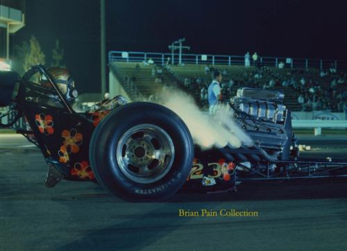 Dick Landy Top Fuel 8x12