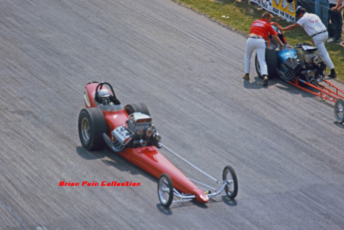 Dragsters 6 (2) 8x12