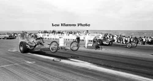 P 1 2 Dragsters