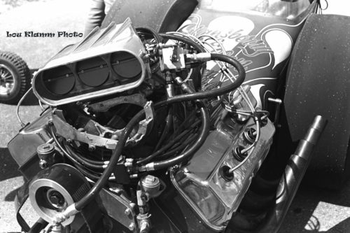 P 91 Stansberry and Mcullen Engine