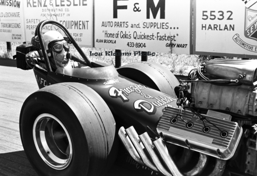 P 94 Frazier and Dudden Dragster Driver