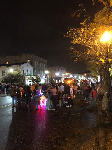 trunk or treat png image