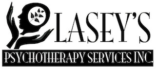 Lasey's Psychotherapy Services Logo