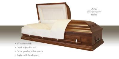 Shop Memorial Cremation Casket   Cleveland, OH