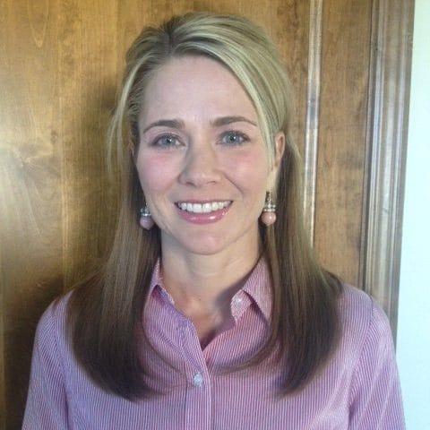 Dr. Evelyn Burrell headshot