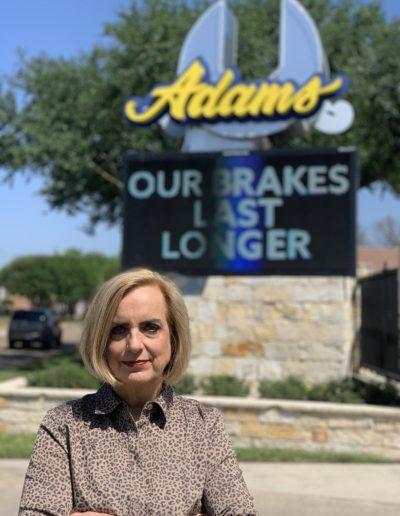 Adams Automotive Services