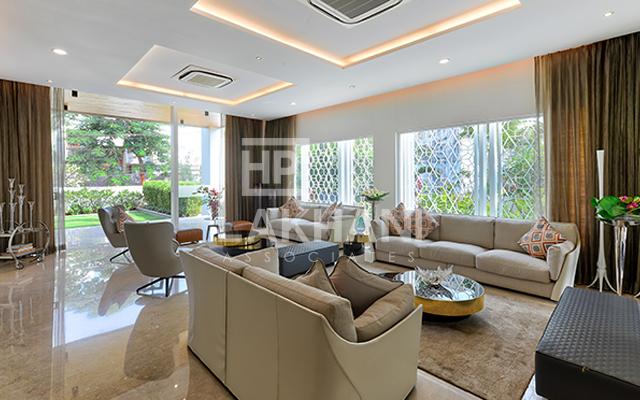 Tiberwal's House stunning living room designs