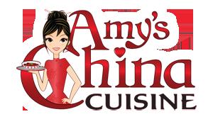 Amy's China Cuisine