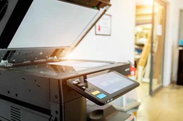 bussiness-man-hand-press-button-panel-printer_34936-2283