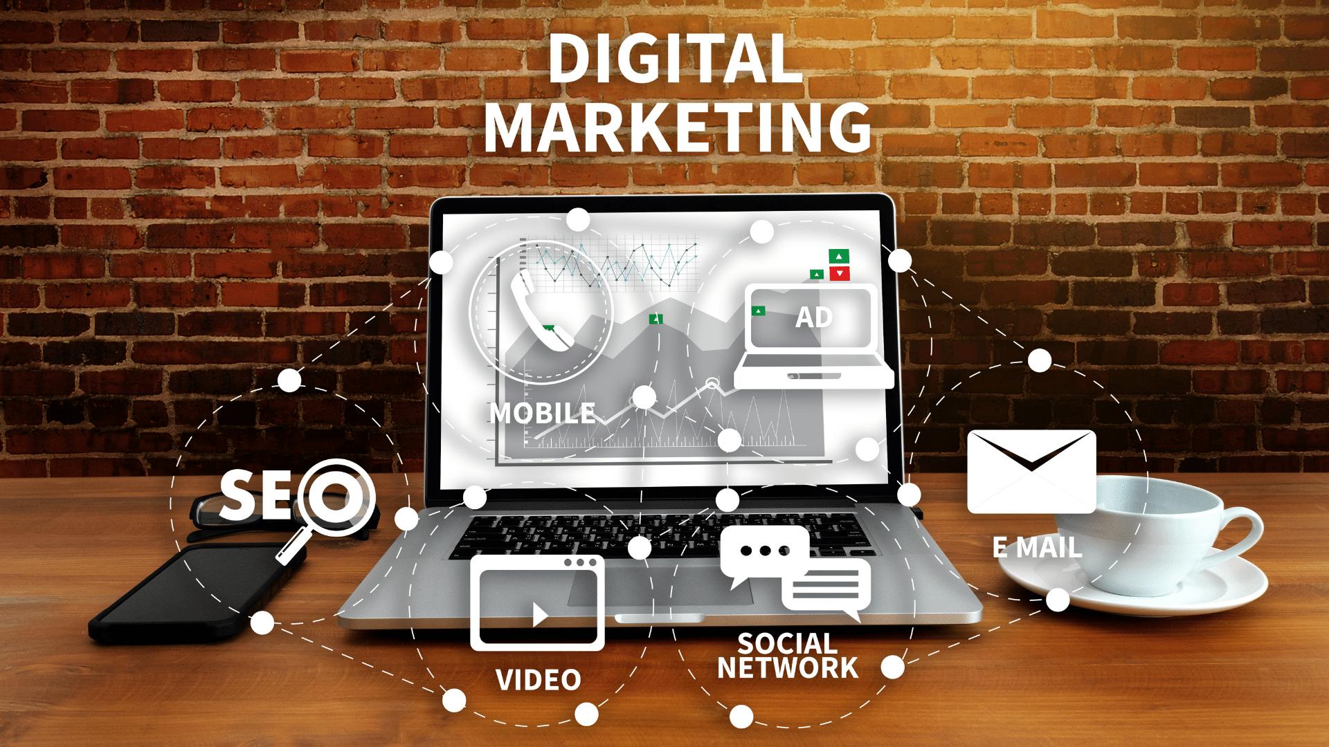 High systems digital marketing