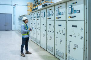 high systems electrical engineer