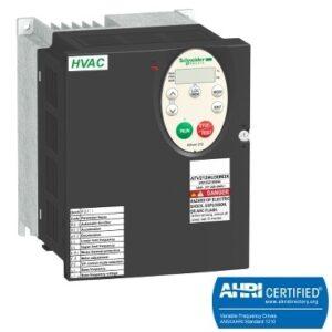 Schneider Low voltage AC building drives