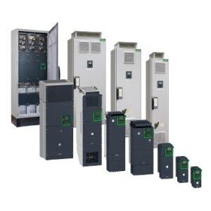 Schneider Low voltage AC process drives