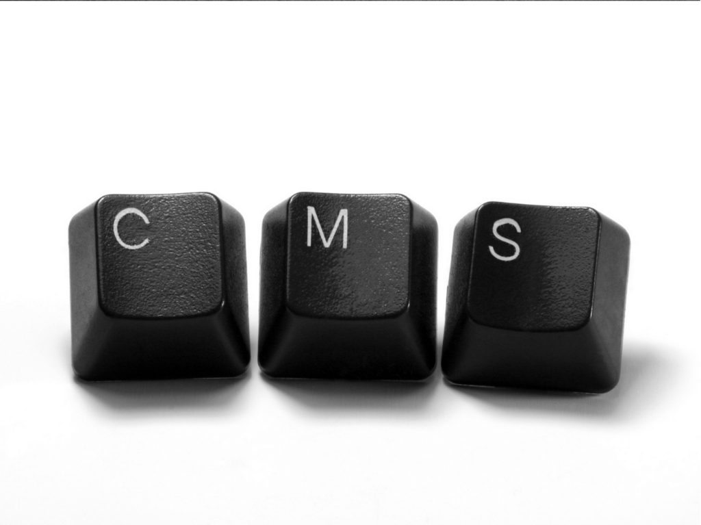 high systems content management system