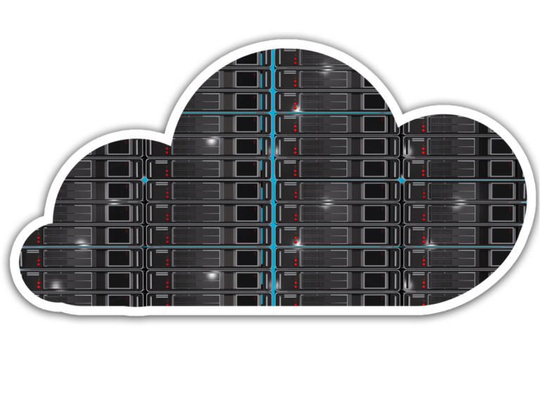 high systems cloud managed services