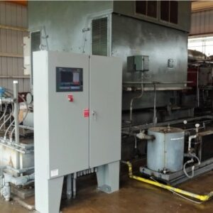 schneider compressor control