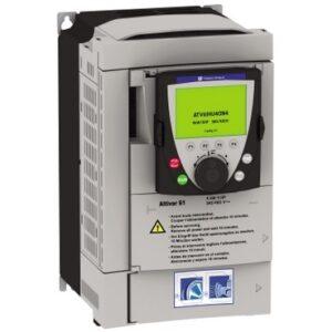 Schneider Low voltage AC general purpose drives