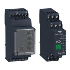 schneider automation relays