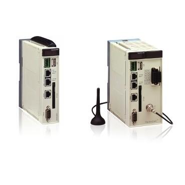 schneider gateways and routers