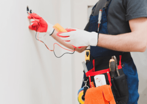 high systems electrician