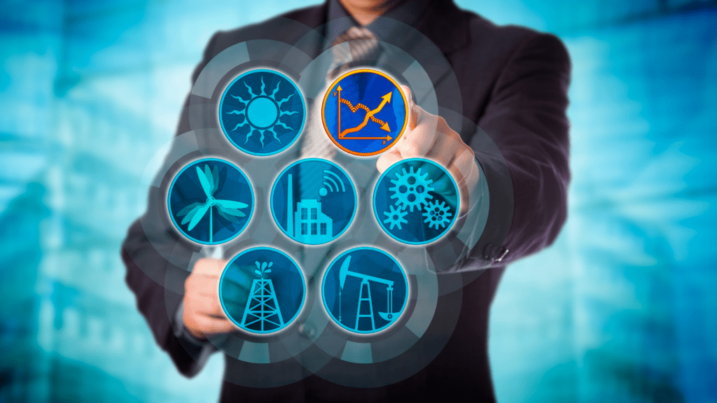 Smart Energy Monitoring