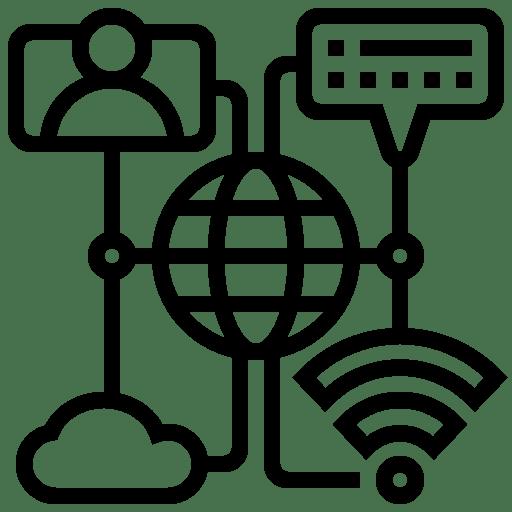 Communication: 4G, LTE-M, NB-Iot, Bluetooth