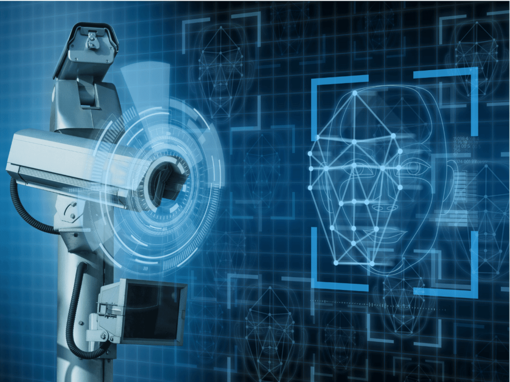 high systems face recognition