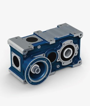 parallel gearboxes