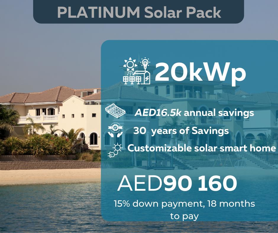 solar energy 20kwp residential solar
