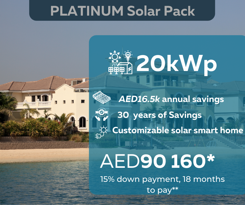 20kwp residential solar with terms