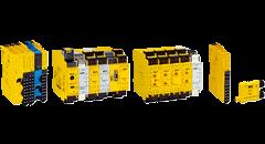 SICK Control - safe control solutions