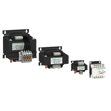 Schneider electic power supplies, power protection and transformers