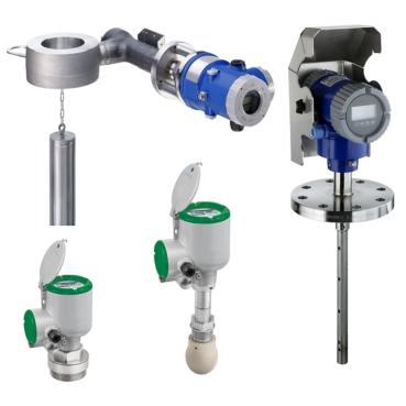 Schneider electric measurement and instrumentation