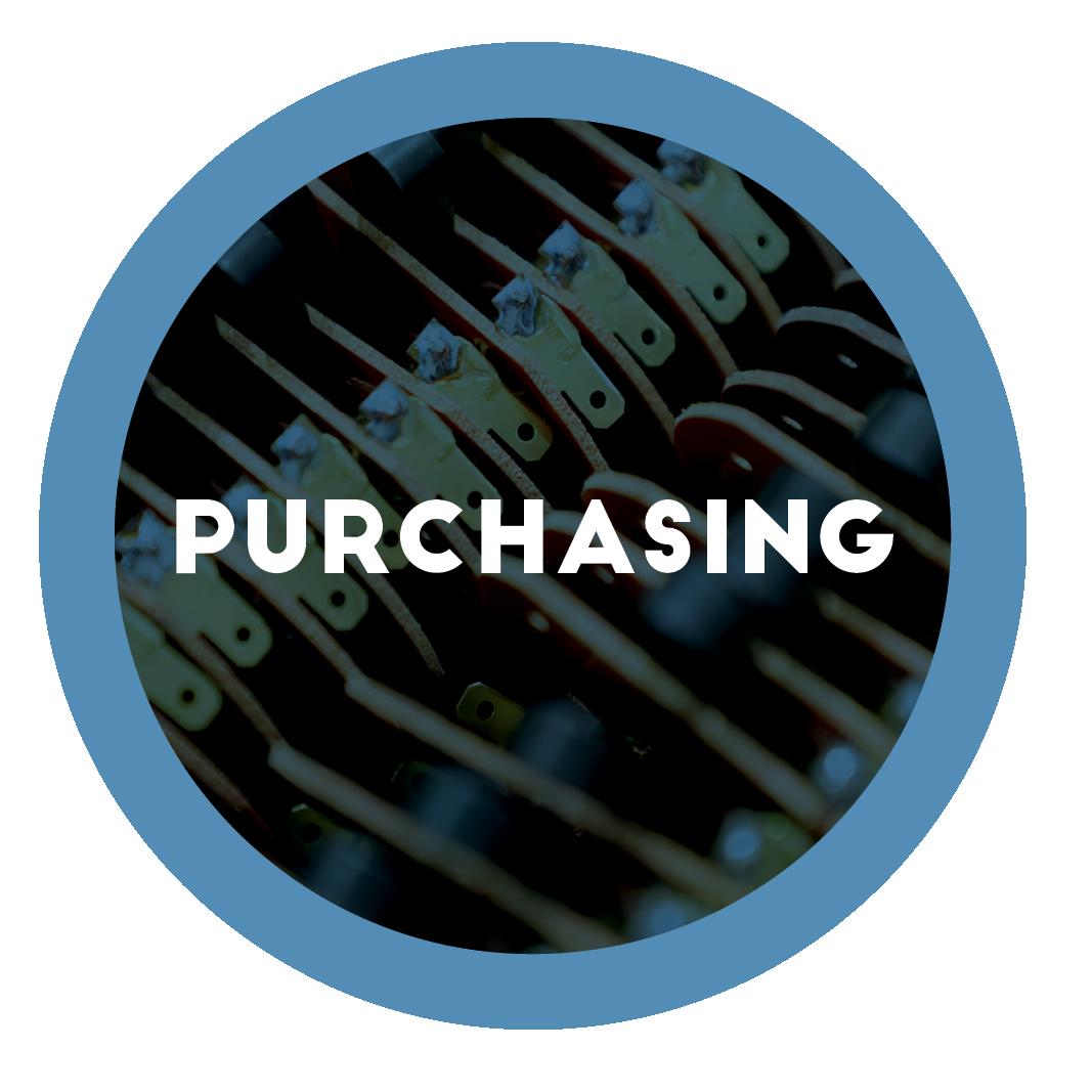OCC Purchasing
