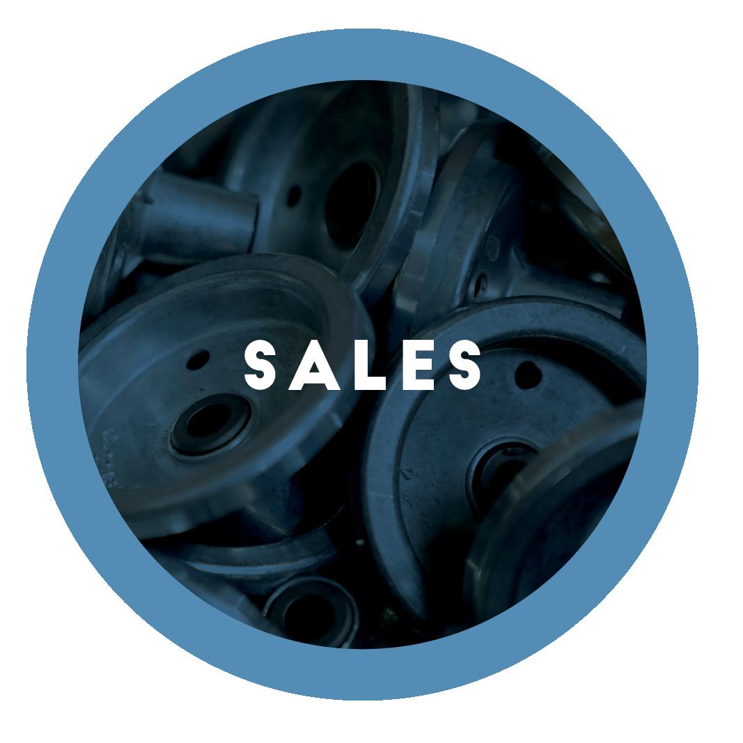 OCC Sales