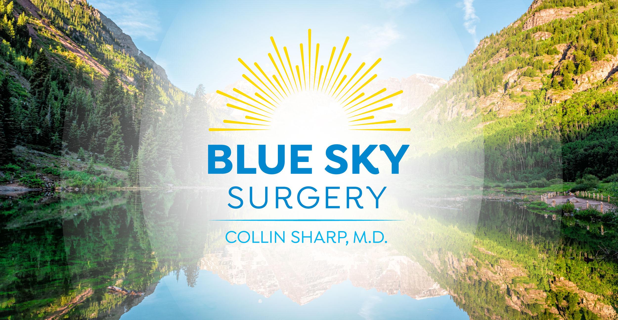 Blue Sky Surgery Montrose Colorado