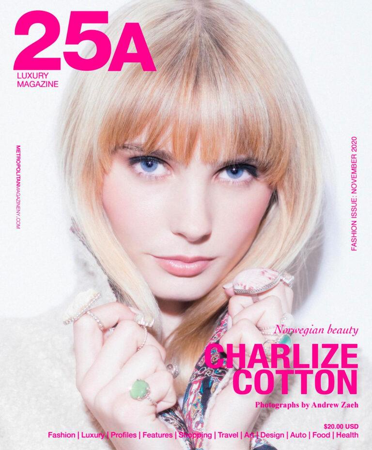 Winter issue 2020 November