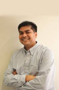 Amitesh Patel, DDS
