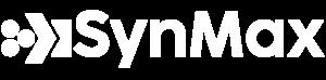 SynMax White Logo