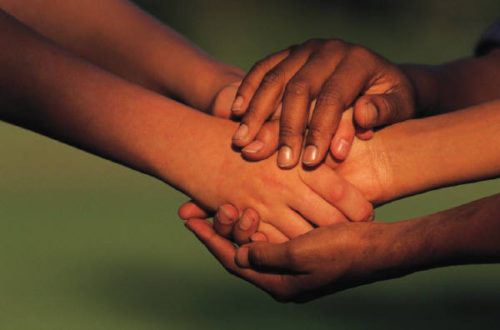 Partnerships for Conflict Resolution