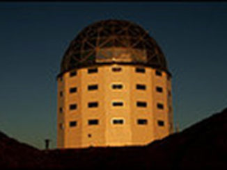 SALT Telescope