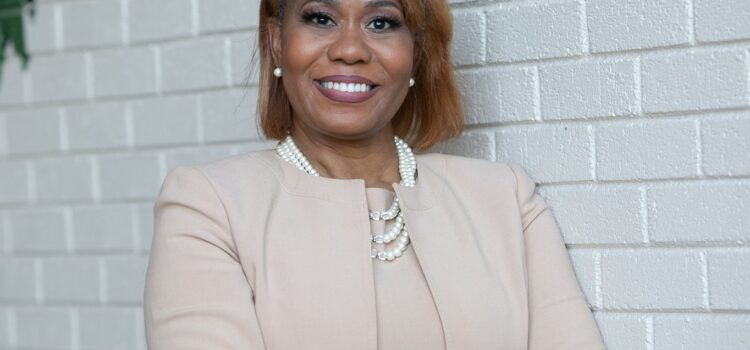 Candidate Questionnaire: Shegale Crute-Thurmond, Candidate for Clayton County Board of Commissioners District 1