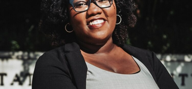 Candidate Questionnaire: Alaina Reaves, Candidate for Clayton County Board of Commissioners District 1