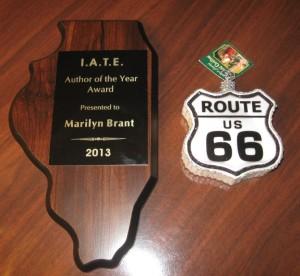 Award - IATE