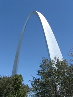 sm-Gateway Arch